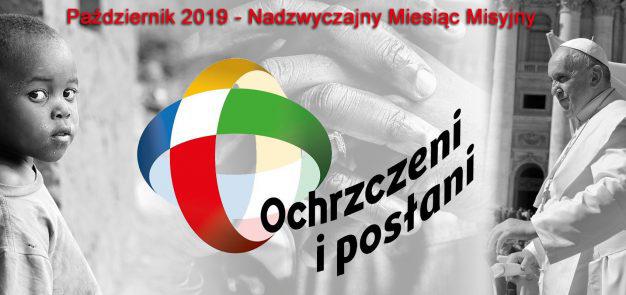 Znalezione obrazy dla zapytania niedziela misyjna 2019